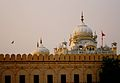 Samadhi of Ranjit Singh, Lahore.jpg