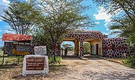 Reserva Nacional De Samburu Wikipedia La Enciclopedia Libre