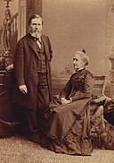 Samuel and Mary Jane (Fitch) McLaughlin taken 28 May 1888.jpg