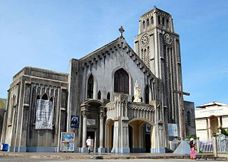 archdiocese of the Catholic Church in the Philippines