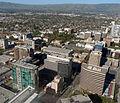 San Jose CA Downtown aerial view photo D Ramey Logan.jpg