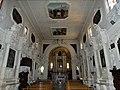 San Marco Argentano (Cs) - Interno Chiesa della Riforma.JPG