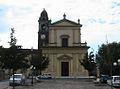 San Martino del Lago - Chiesa parrocchiale di Sant'Agata 06.JPG