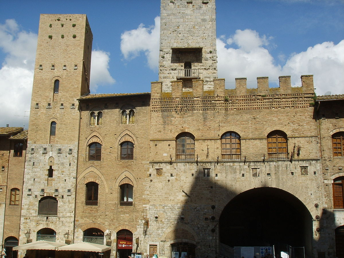 Palazzo Vecchio  Wikipedia