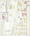 Sanborn Fire Insurance Map from Huron, Beadle County, South Dakota. LOC sanborn08242 006-11.jpg