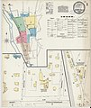 Sanborn Fire Insurance Map from New Milford, Litchfield County, Connecticut. LOC sanborn01153 003-1.jpg