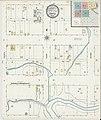 Sanborn Fire Insurance Map from Pawnee, Pawnee County, Oklahoma. LOC sanborn07211 001-1.jpg