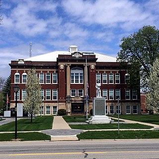 Sanilac County, Michigan U.S. county in Michigan