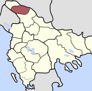 Sanjak of Novi Pazar sanjak of the Ottoman Empire