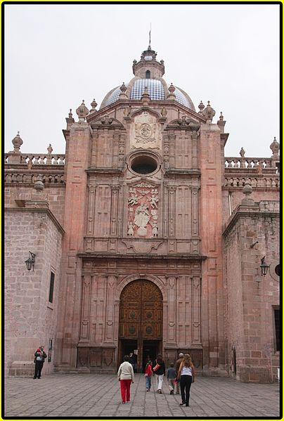 File:Santa Iglesia Catedral,Morelia,Estado de Michoacán,México.jpg