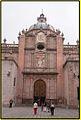 Santa Iglesia Catedral,Morelia,Estado de Michoacán,México.jpg