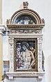 Santa Maria dei Servi (Padua) - Interior - La Deposizione by Jacopo Parisati da Montagnana.jpg