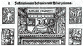Santes Pagninus (1470-1541) Institutionum hebraicarum.png