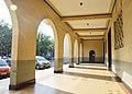 Santo Domingo Church Side Exterior Aisle.jpg