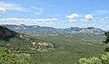 Sapthagiri Hills Range 09062015.JPG