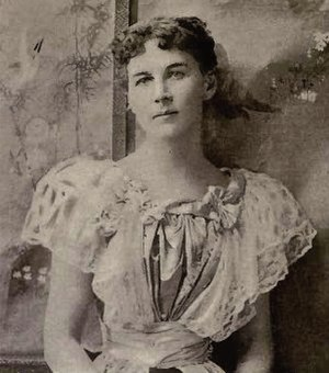 Sara Jeannette Duncan - Sara Jeannette Duncan in her youth.