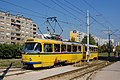 Sarajevo Tram-231 Line-3 2011-10-04.jpg