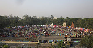 Jagannath Hall