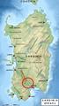 Sardinia - Decimomannu 215 aC - Ampsicora rivolta.png