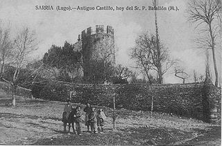 Rodrigo Vélaz Galician noble