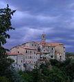 Sasso Pisano, il borgo medievale.JPG