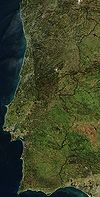 ^_^���������(Portugal)������^_^ 100px-Satellite_image_of_Portugal_in_January_2004.jpg