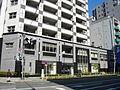 Sawayaka Shinkin Bank Head Shop.JPG
