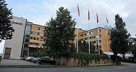 Kuopio Hotelli
