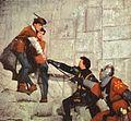 Scene from The Adventures of Robin Hood - Broadcasting, June 30, 1958 03.jpg