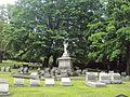 Schaffer Plot, Ridgelawn Cemetery, 2015-08-18, 02.jpg