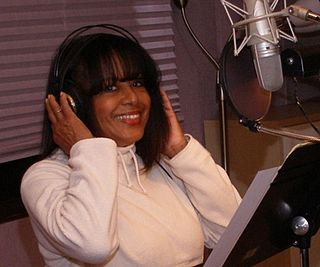 Scherrie Payne American singer