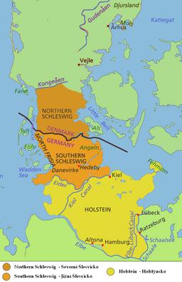 kongeågrænsen