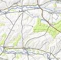 Schmalbahnen von Tavaux-Pontséricourt (OpenStreetMap, SRTM, OpenTopoMap).jpg