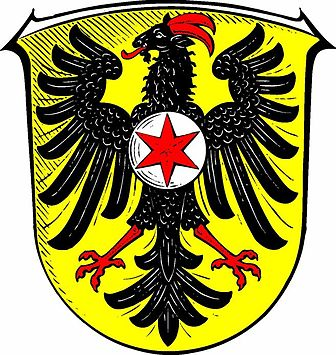 Schwalmstadt Germany Coat of Arms Wappen.jpg