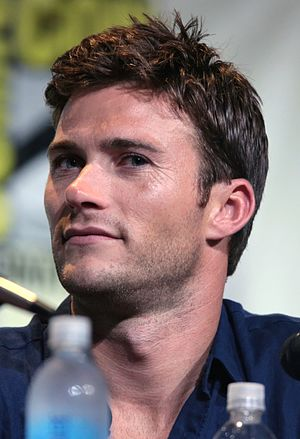 Scott Eastwood - Eastwood at the 2016 San Diego Comic-Con International.