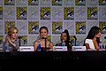Scream Queens panel SDCC 2016 2.jpg