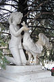 Sculpture in Central Park of Culture and Recreation in Volzhsky 004.jpg