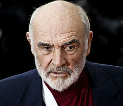 Sean Connery (2008)