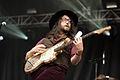 Sean Lennon and The Ghost of a Saber Tooth Tiger - WeekEnd des Curiosités 2015-3845 04.jpg