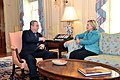 Secretary Clinton Holds a Bilateral With Israeli Defense Minister Barak (4832788294).jpg
