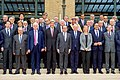 Secretary Kerry Attends Middle East Peace Conference in Paris (32206514211).jpg