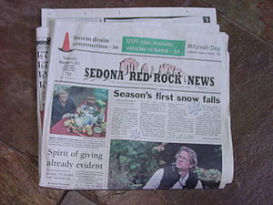 Sedona Red Rock News - Sedona Red Rock News