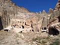 Selime Cave Monastery - 2014.10 - panoramio.jpg