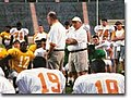 Senator Thompson addresses the University of Tennessee football team.jpg