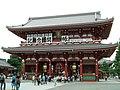 Sensoji Hozomon 2008.JPG