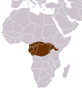 Servaline Genet area