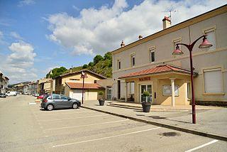 Serves-sur-Rhône Commune in Auvergne-Rhône-Alpes, France