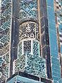 Shah-i-Zinda column.JPG