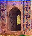 Shah-i Zindah Mosque. Samarkand.jpg