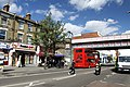 Shepherd's Bush Market in London Borough of Hammersmith and Fulham, spring 2013 (3).jpg